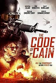 Sally Kirkland, Eric Roberts, Aleksey Serebryakov, Natasha Alam, William De Vital, and Sergei Zhdanovich in The Code of Cain (2016)