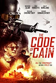 The Code of Cain Poster