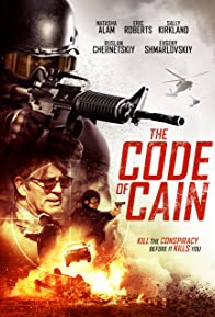 Primary photo for The Code of Cain