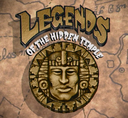 Legends of the Hidden Temple (1993)