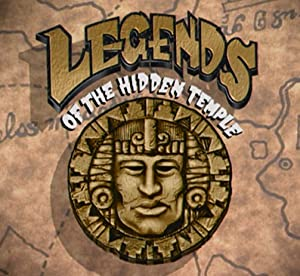 Where to stream Legends of the Hidden Temple