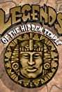 Legends of the Hidden Temple (1993) Poster