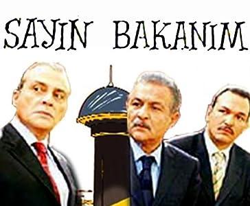 Watch free full movie downloads online Sayin bakanim by Ezel Akay [1920x1200]