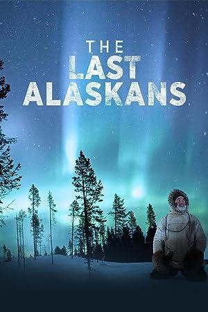 Where to stream The Last Alaskans