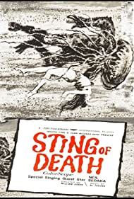 Sting of Death (1966) Poster - Movie Forum, Cast, Reviews