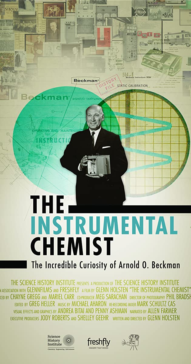 The Instrumental Chemist (2018) - IMDb