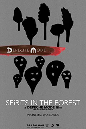 دانلود فیلم Spirits in the Forest