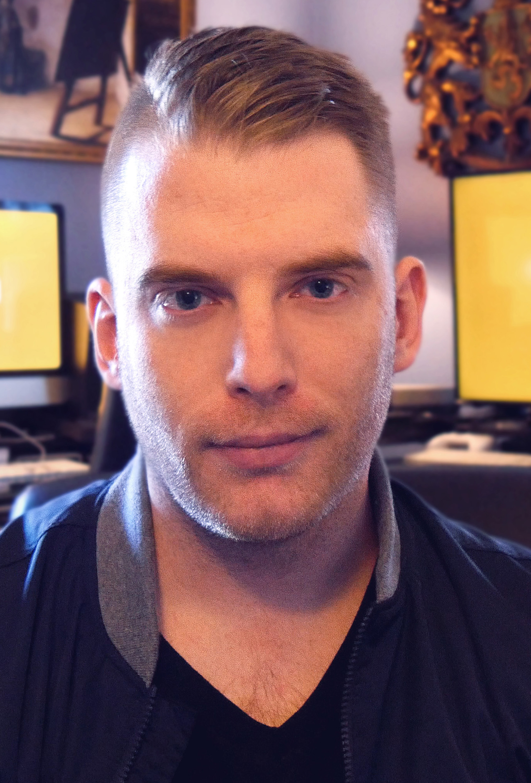 Xander Davis