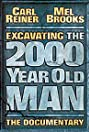 Excavating the 2000 Year Old Man (2012) Poster