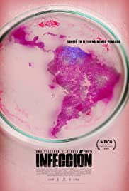 Infection (2019) Infección 720p