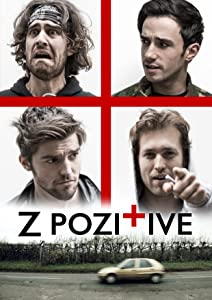 New movie videos download Z Pozitive by Christian James [FullHD]