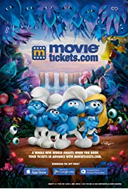 Smurfs the Lost Village: MovieTickets.Com Promotion