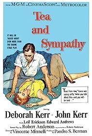 Tea and Sympathy (1956)