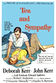 Tea and Sympathy (1956) Poster - Movie Forum, Cast, Reviews