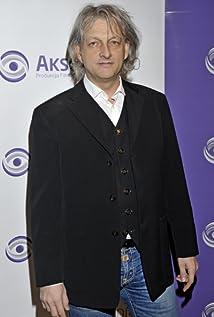 Jaroslaw Zamojda Picture