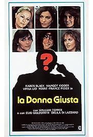 Miss Right (1985) film en francais gratuit
