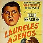 Eddie Bracken and Ella Raines in Hail the Conquering Hero (1944)