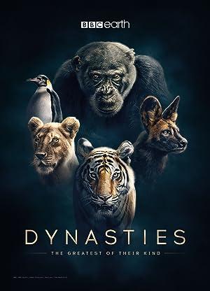 Where to stream Dynasties