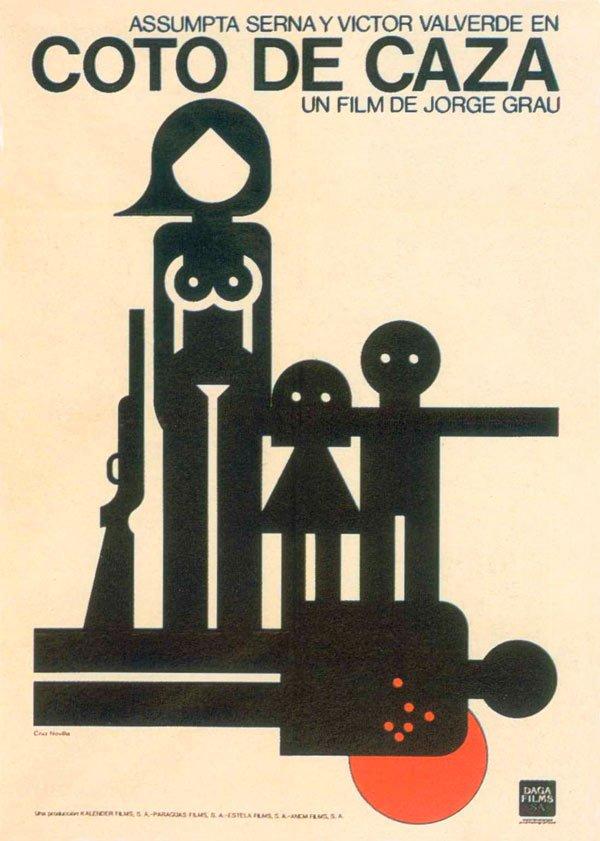 Coto de caza ((1983))