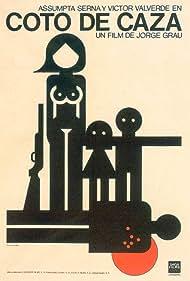 Coto de caza Poster - Movie Forum, Cast, Reviews
