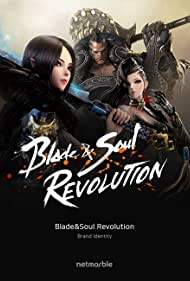 Blade & Soul Revolution (2020)