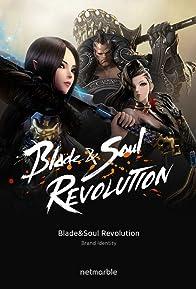 Primary photo for Blade & Soul Revolution
