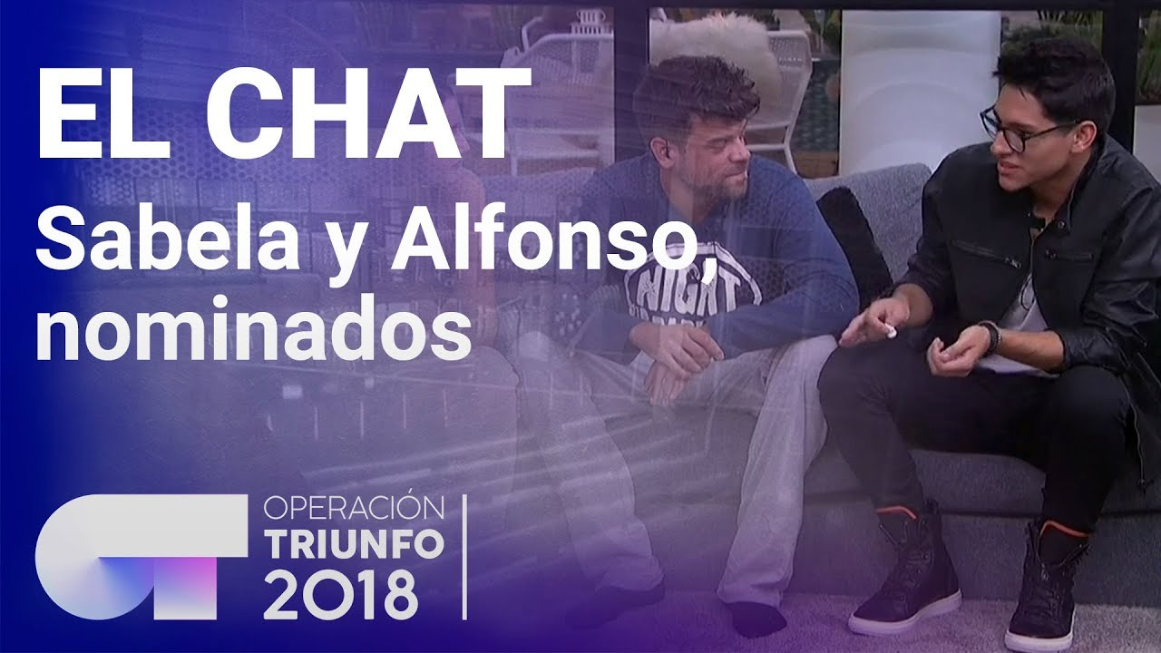 el chat de la tv