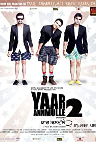 Yaar Annmulle 2 (2017)