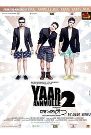 Yaar Annmulle 2