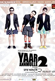 Yaar Anmulle 2 Punjabi Full Movie Watch Online