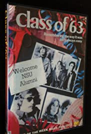 Class of '63 Poster