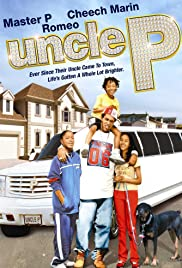 Uncle P Poster