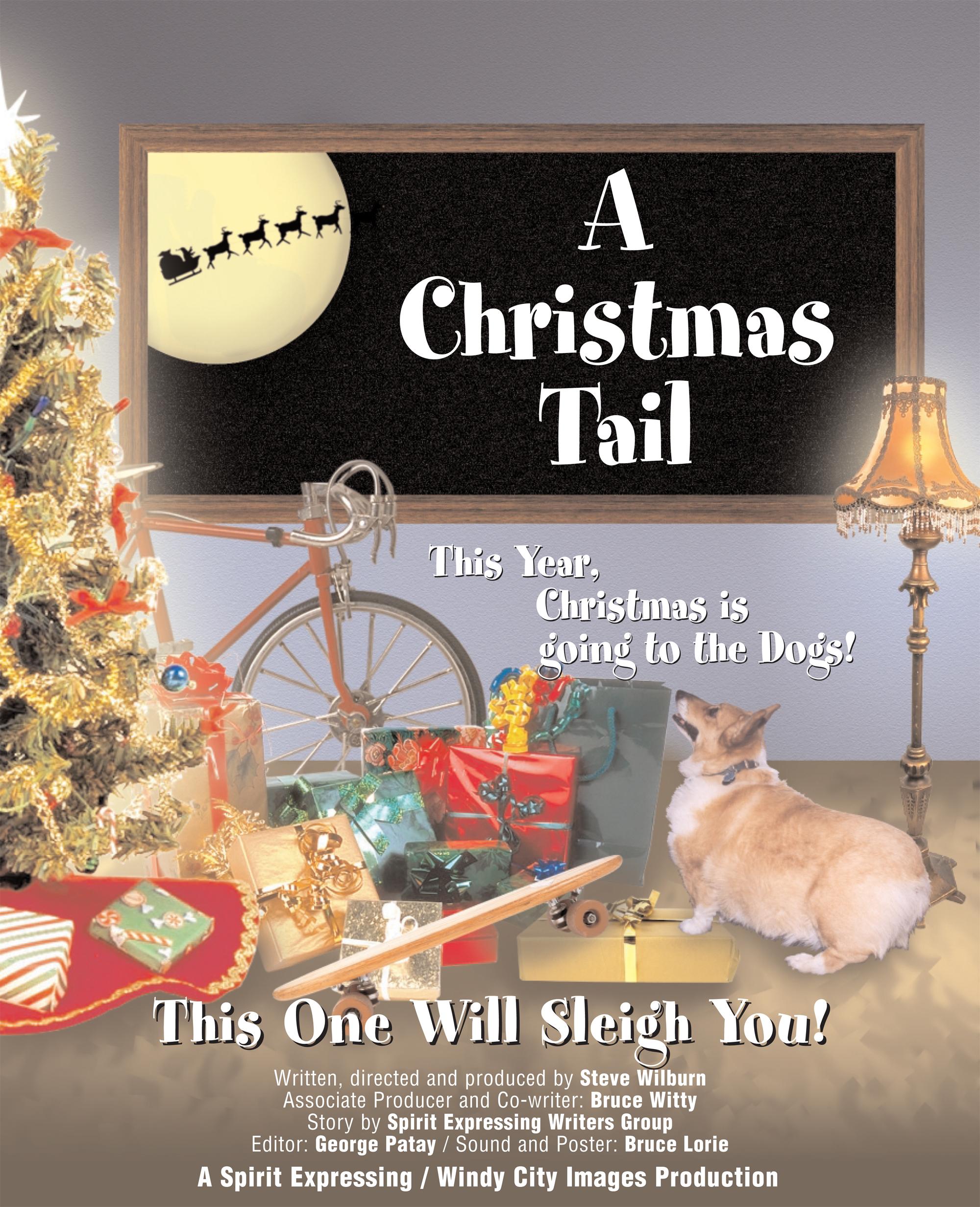a christmas tail 2003 imdb - A Christmas Tail