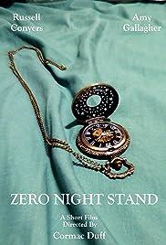 Zero Night Stand Poster