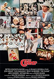 The Champ(1979) Poster - Movie Forum, Cast, Reviews