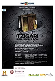 Tzigari, a Rom Tale (2010)