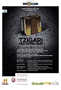 Primary photo for Tzigari, una storia Rom