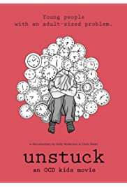 UNSTUCK: an OCD kids movie