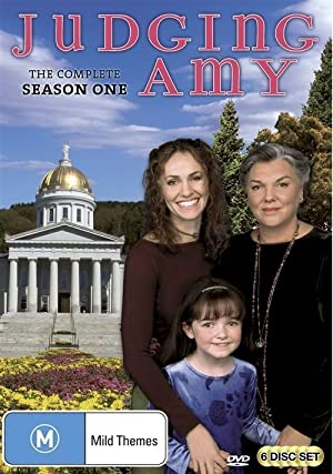 Judging Amy Season 3 Episode 16