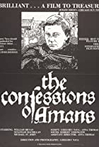 The Confessions of Amans