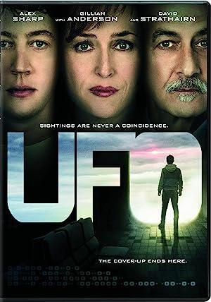 Where to stream UFO