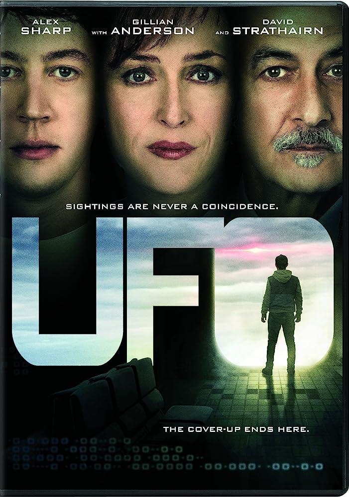 UFO 1080p Full HD Seçenekli - Film indir
