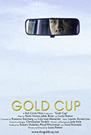 The Gold Cup Poster