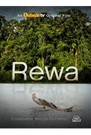 Rewa: Conservation Through Fly Fishing