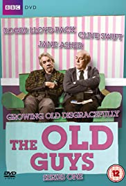 The Old Guys Poster