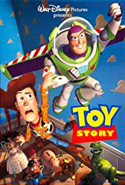 Toy Story (1995) Poster - Movie Forum, Cast, Reviews