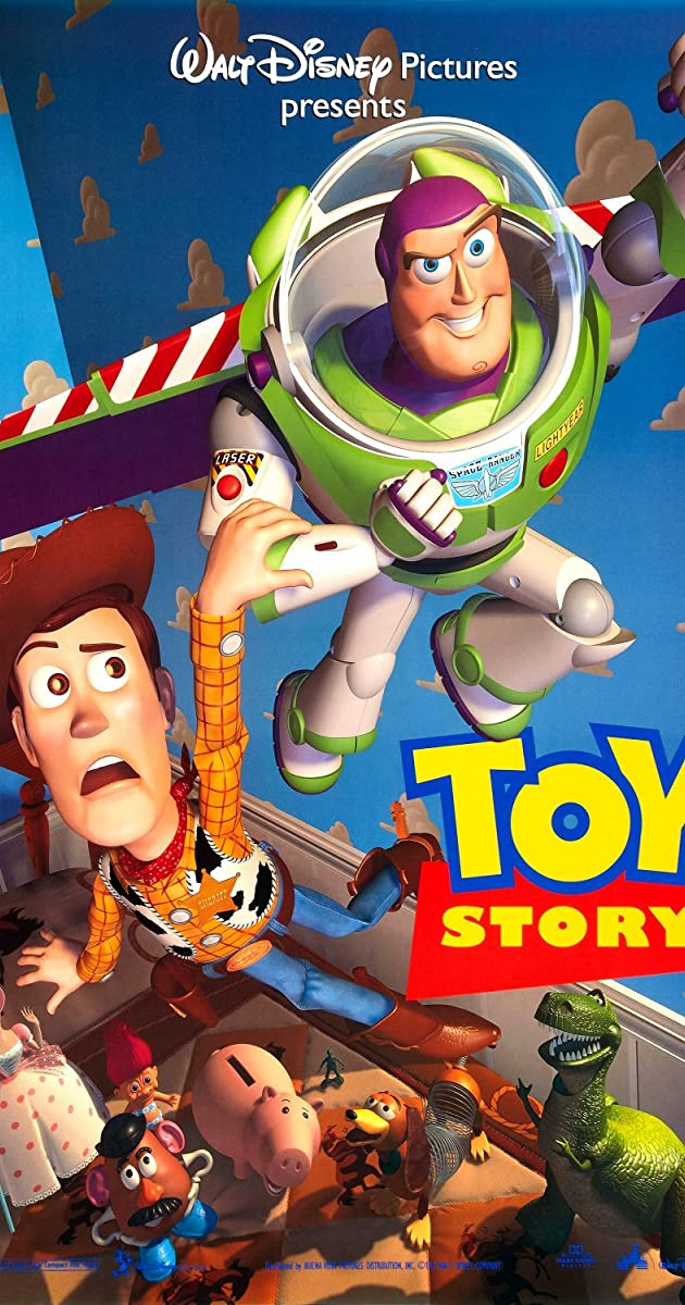DISNEY TOY STORY 3 STICKER ALBUM BOOK /& MOVIE POSTER WOODY BUZZ LIGHTYEAR NEW