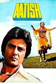 Aatish Poster