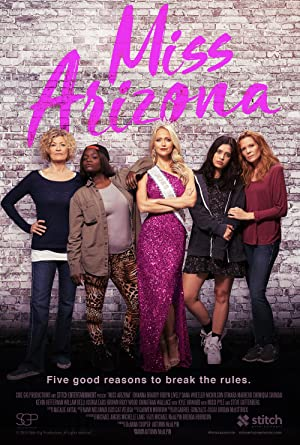 Miss Arizona (2018) Full Movie HD