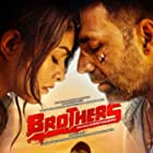 Akshay Kumar and Jacqueline Fernandez in Brothers (2015)